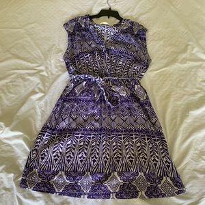 Forever21 mini dress size 1x